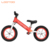 China factory wholesale cheap price CE certificate steel walking balance kids foot bike