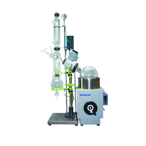 Rotary evaporator-3L basic type,new tablet type rotary evaporator