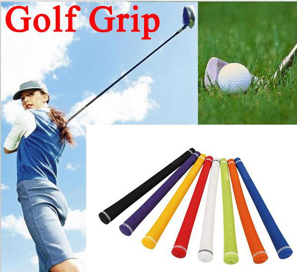 Design Your Own Silicone Golf Putter Grips