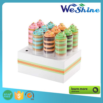 Cake Push Pops Containers Wholesale