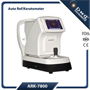 Eye Exam Ophthalmic Equipment ARK-7800 Ophthalmic Instrument Auto Digital Refractometer With Low Price