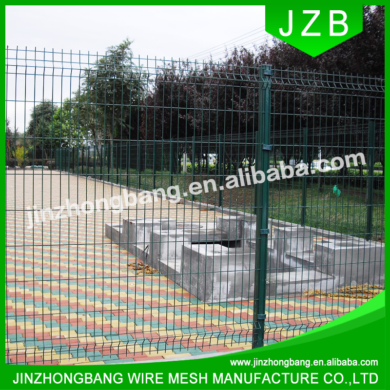 rust proof welded square wire mesh fence, mesh fencing for dogs(animal), wire mesh fence for boundary wall