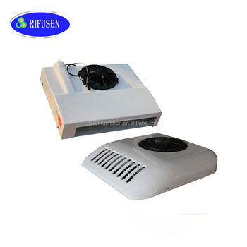 R260t Rooftop Refrigeration Units For Refrigerated Van - Buy Refrigerated  Van Product on Alibaba com