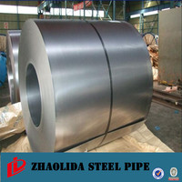 steel coil product ! high quality electric galvanized steel coil steel coil for building construction