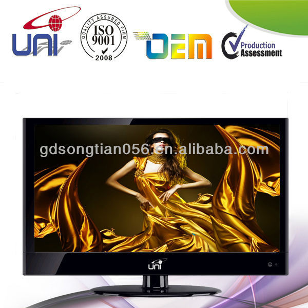 internet LCD tv with the samsung decoder Samsung MD40B 100,000:1 8ms Composite/Component/VGA/DVI/HDMI/USB/RJ45 LED LCD Monitor