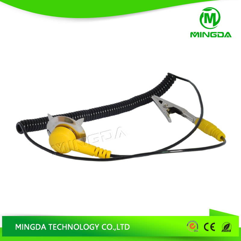 high quality SURPA Antistatic wrist strap online monitor,ESD wrist strap meter , Antistatic Wrist strap tester