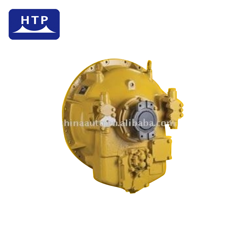 Good performance Bulldozer Transmission Gear Hydraulic torque converter for komatsu D355