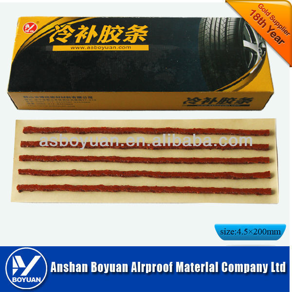 Quick seal tire string 200*4.5mm
