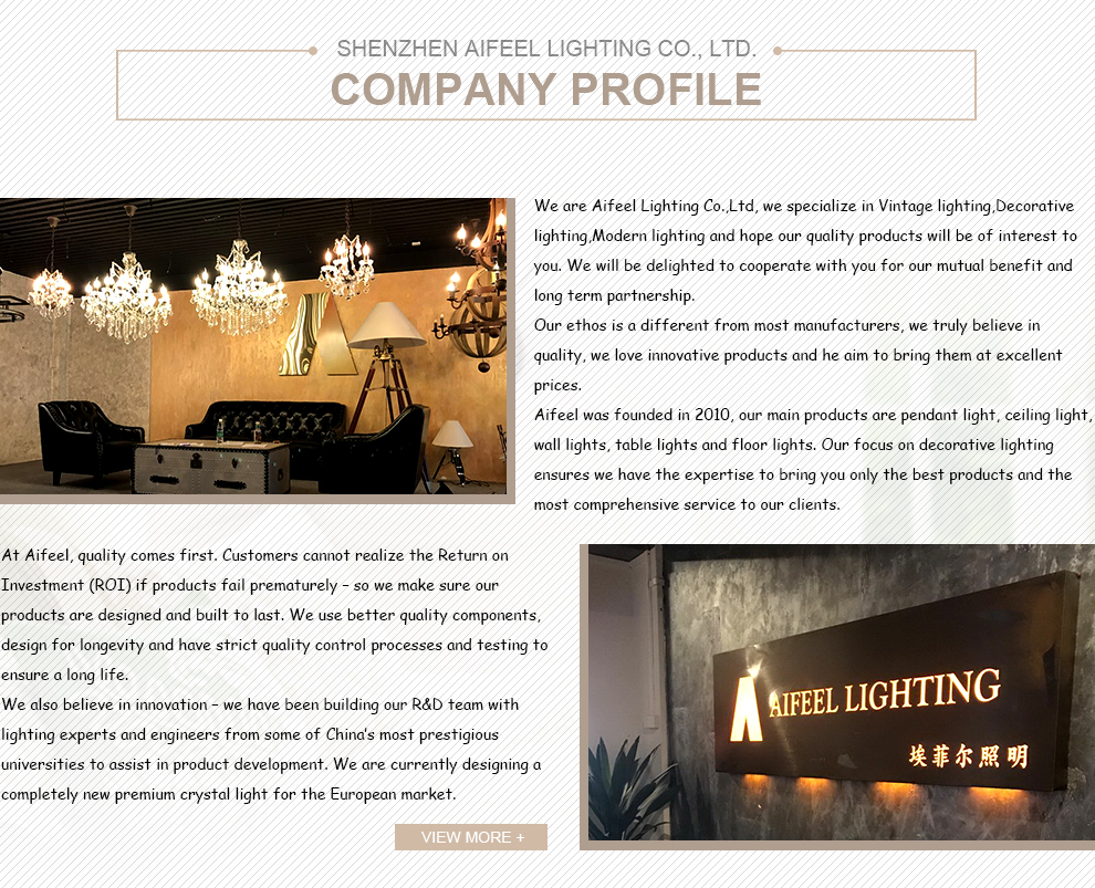 modern lighting company. how do i set this modern lighting company a