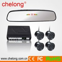 free sample china factory auto parking sensor