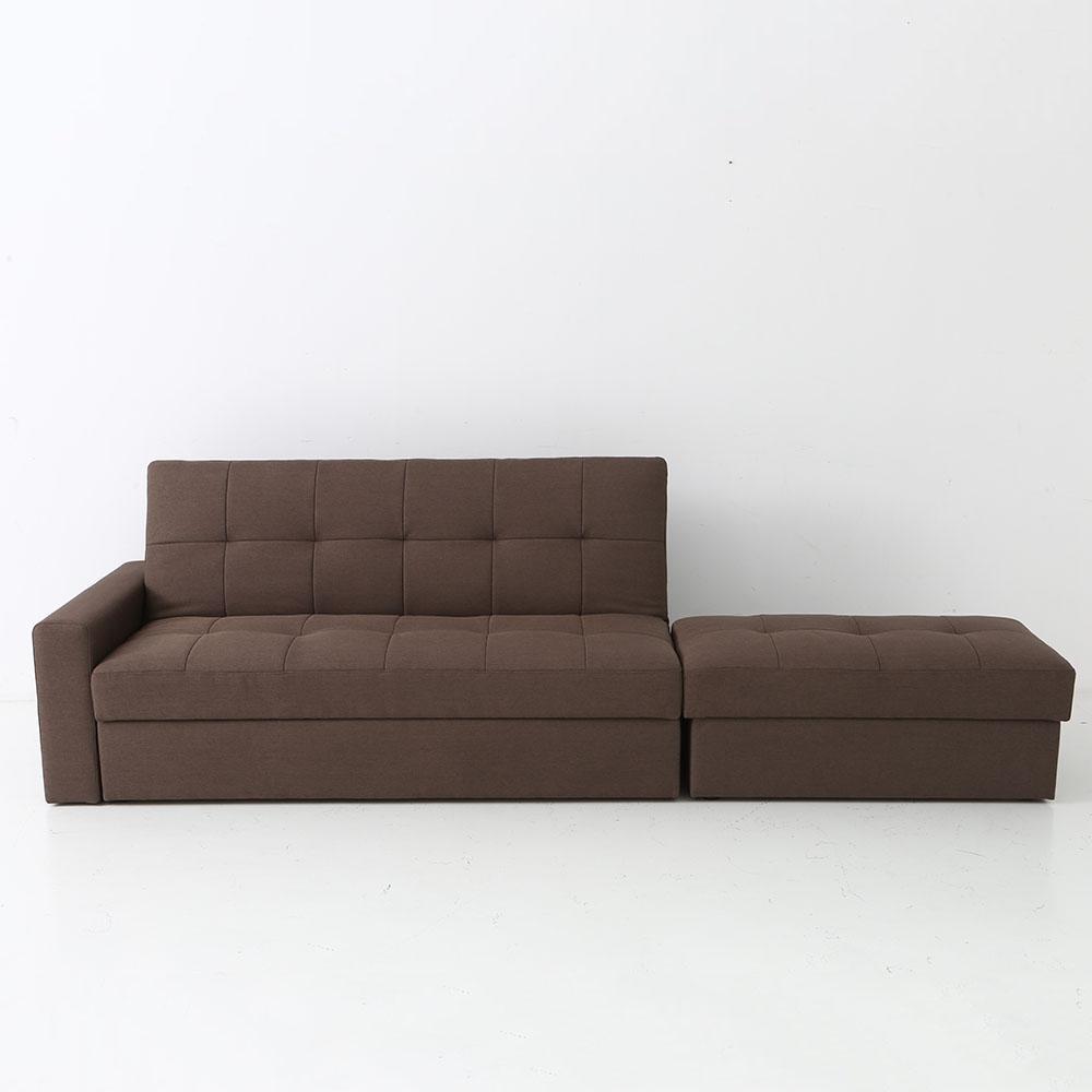 - Modern German Chesterfield Foam Sleeper Sofa Bed - Buy German