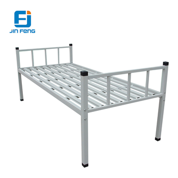 Tubular Steel Bunk Beds For Adult Buy Cheap Bunk Beds Adult Metal