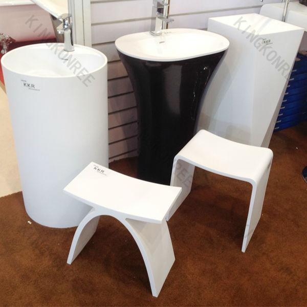 Europa Beliebte Stein Bad Hocker, Einfache Design Dusche Hocker--Produkt ID:60434560085-german ...