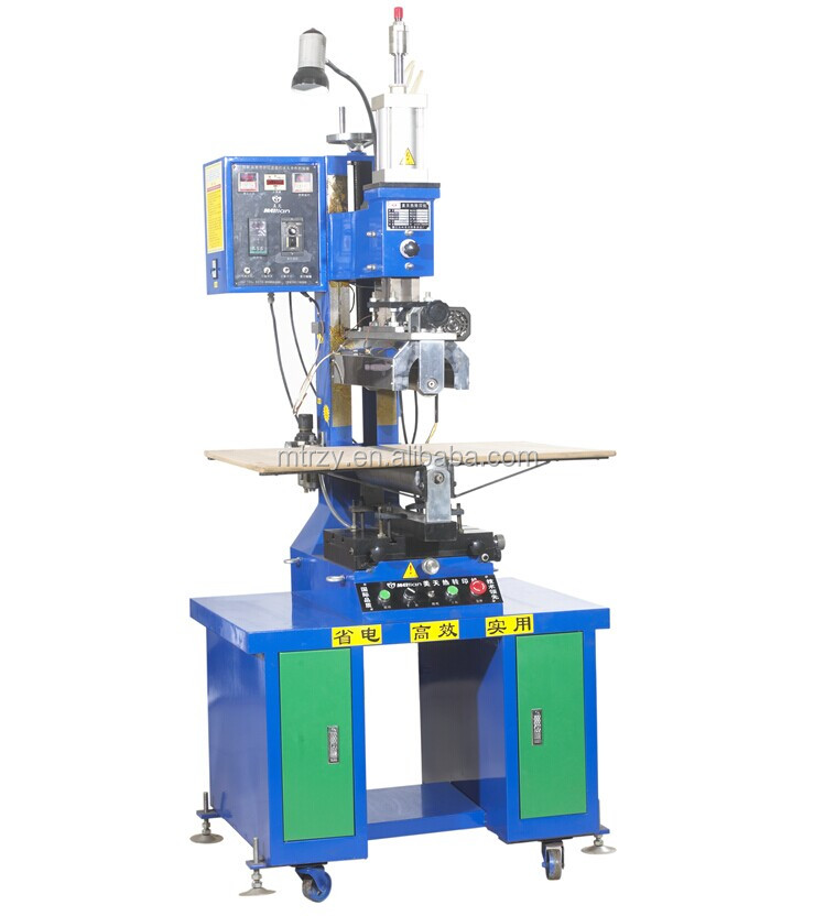 MT3040N- heat transfer machine for wooden product skateboard printing Hot sale machine