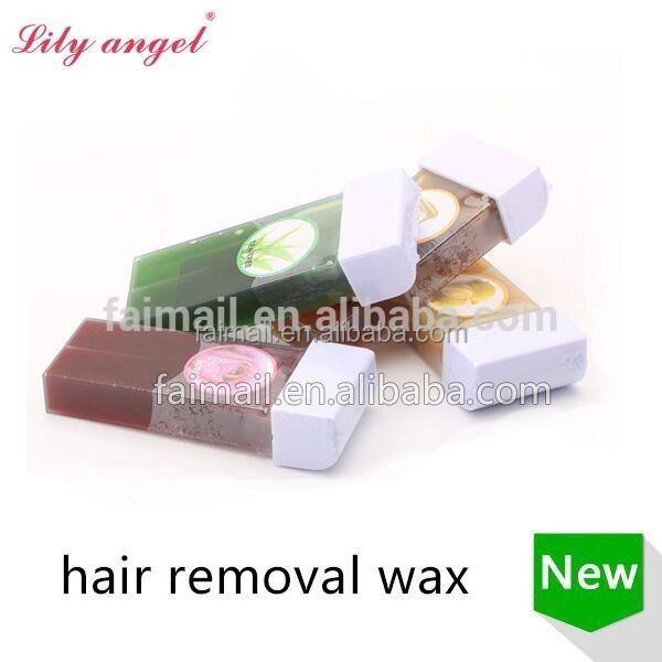 Pro Wax Form and 100g Hair Removal Feature depilatory wax strips