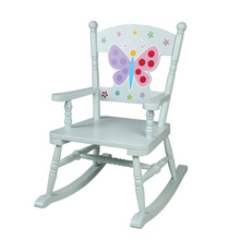 Promozione Nursery Sedia A Dondolo, Shopping online per Nursery ...