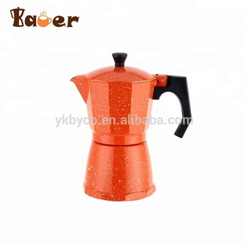 Good Quality Factory Selling Directly  Turkish expresso coffee maker pot