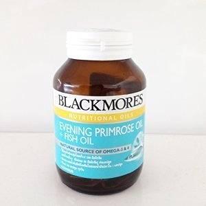 Blackmores Evening Primrose Oil+fish Oil 60cap.(Beauty Best)