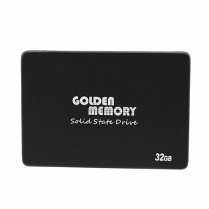 alibaba china supplier 2.5 ssd hdd 32gb in factory price