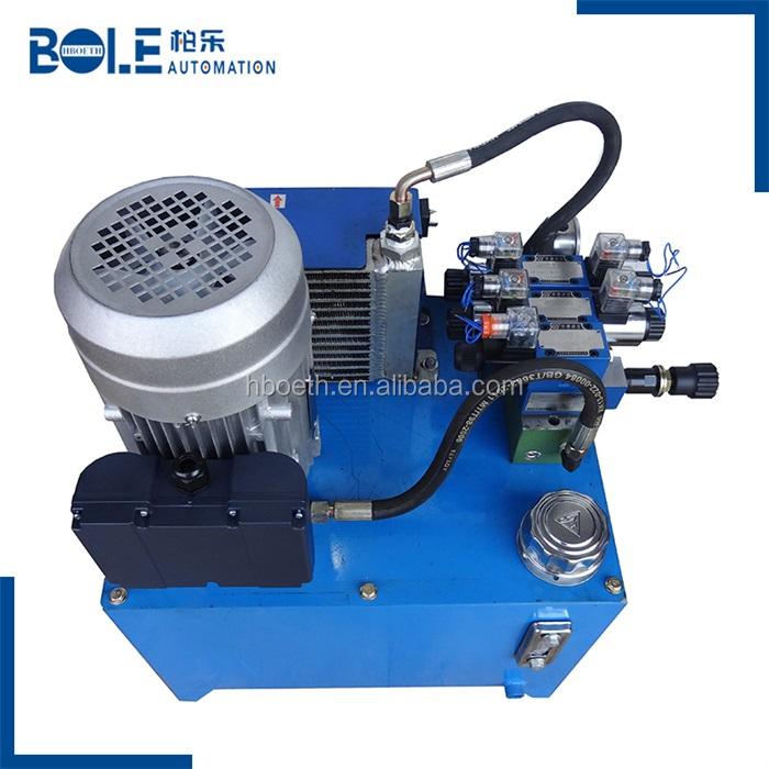 China servo hydraulic system wholesale 🇨🇳 - Alibaba