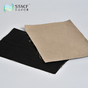 Activated carbon air filter fiber fabric cloth material