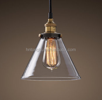 Vintage Style Industrial Lamp Guard Cage,Ihanging Edison Bulb ...