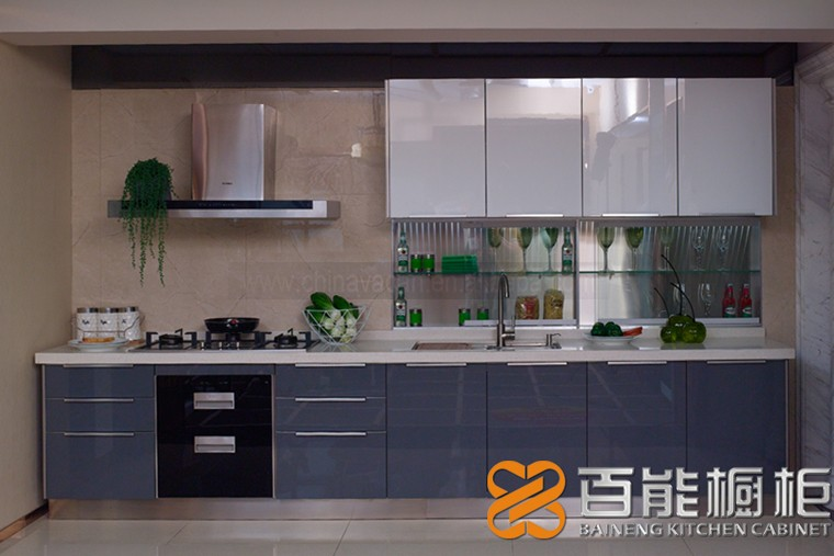 Fiber Kitchen Cabinets India