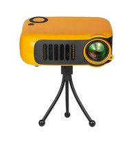 Hot Selling Home Theater LED LCD Video Game Draagbare Mini Beamer Home <span class=keywords><strong>Kerst</strong></span> LED Verlichting <span class=keywords><strong>Projector</strong></span>