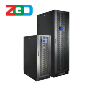 150KVA Modular UPS Module UPS Low Frequency UPS On-line UPS P 3 Phases UPS UPS 380V/400V/415V