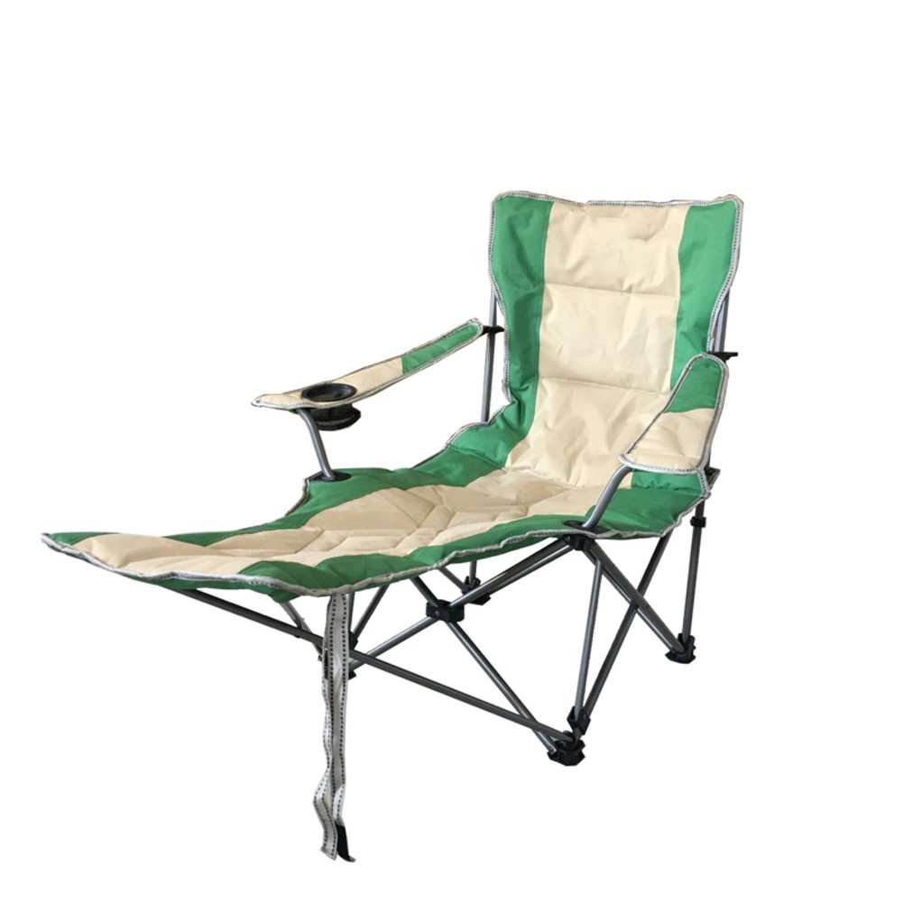 Super Buy Hmdx Outdoor Folding Chairs With Footrest Padded Lounge Machost Co Dining Chair Design Ideas Machostcouk