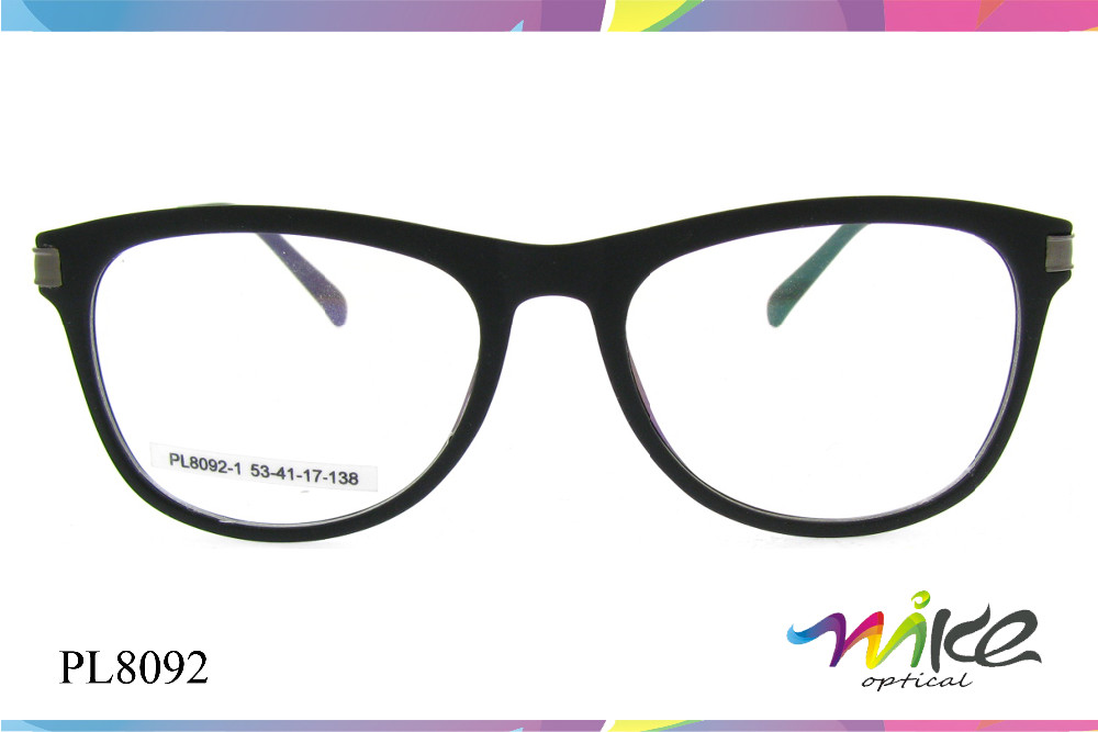 New Fashion 2016 Colorful Types Of Spectacles Frame,Pc ...