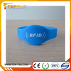 bar identification 13.56mhz NFC RFID wristband/Shenzhen