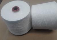28Ne/2 70%nylon 30%viscose blended spun yarn for fake angora knitting sweater