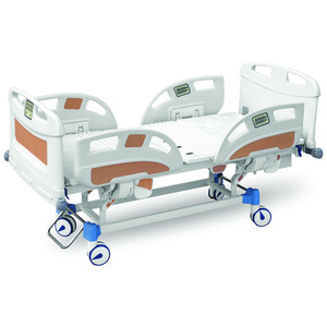 Five functional electrical hospital bed Electric medical care bed