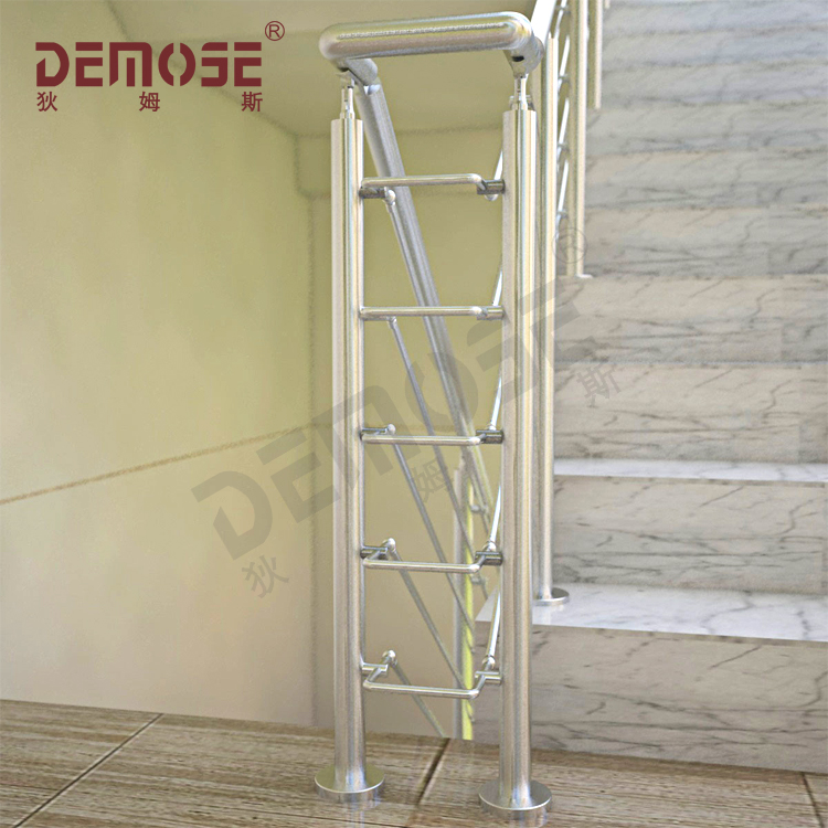 Anti Corrosion Brand New Ss Railing Manufacturer With