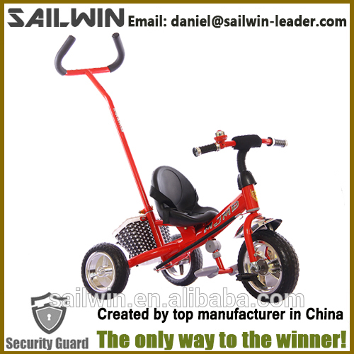 Alibaba Top Manufacturer tricycles for toddlers with CE&ISO
