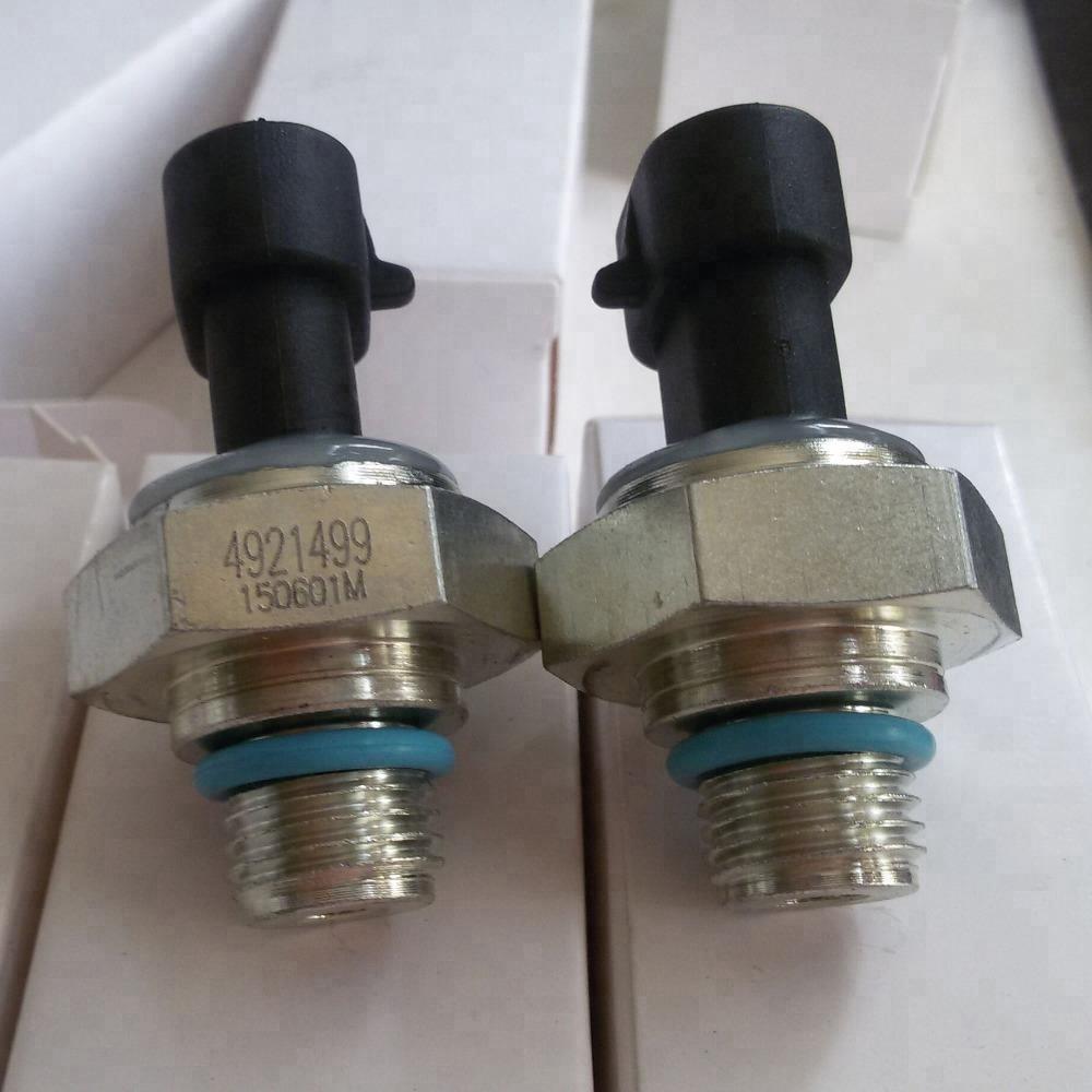 Qsx Isx X15 Oil Pressure Sensor 4921499 3408377 3330998 3330999 3408378 -  Buy 4921499 3408377 3330998 3330999 3408378,For Cummins Oil Pressure