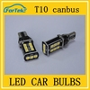 China wholesale price high quality Spotlight t10 canbus led light w5w 5w cr*ee led canbus