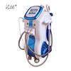 Top quality lower price 5s multifunction beauty machine/laser beauty equipment with ipl rf elight shr nd yag laser (CE/ISO/TUV)