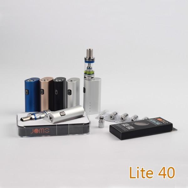 Auto Temperature Control Box Mod Lite 40,Smoking Kit With 40 Watt ...