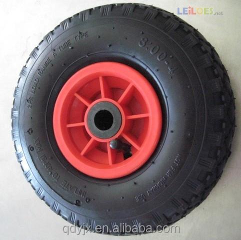 Outil chariots 6 39 39 x2 petit caoutchouc pneumatique roue 6x2 pneu et tube pi ces de mat riel de - Roue caoutchouc chariot ...