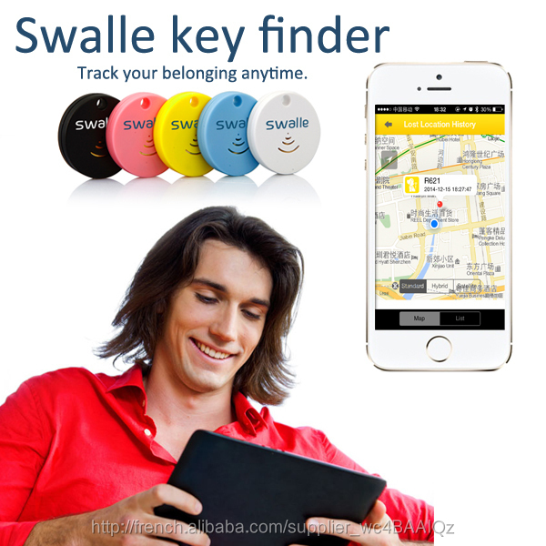 New Self Defense Safety Wristband Anti-lost Alarm Device For Child ...