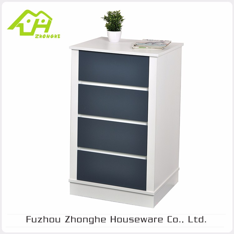 Best Selling Durable Using 4 Drawer Cabinets Chest