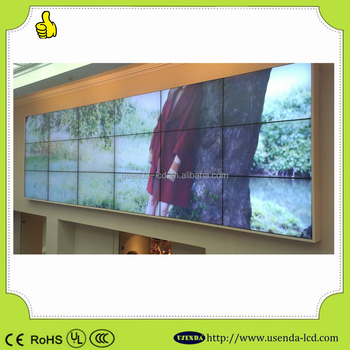 With Samsung 4k Seamless Monitor 3x6 Flexible Lcd Display Official ...