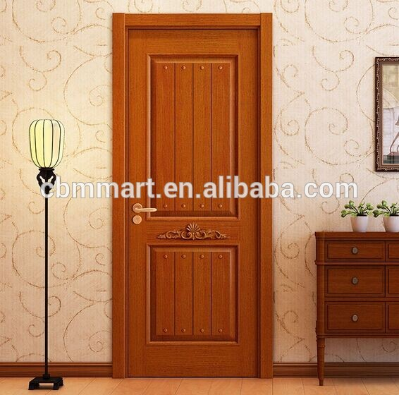 Latest design wooden door modern house door designs good quality interior door wood design buy - Design on wooden ...