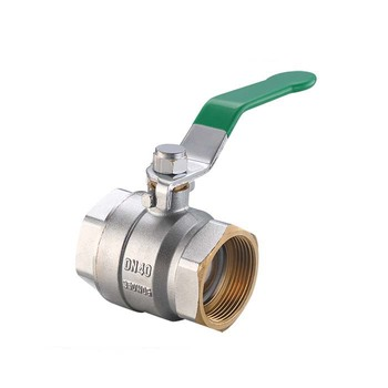 Good After-sales Service Water Oil And Gas Brass Ball Valve Dn40 - Buy Gas  Brass Ball Valve,Oil Brass Ball Valve,Water Brass Ball Valve Product on