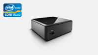 MINI PC Intel NUC i5-3427U DC53427HYE