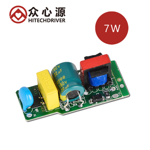 factory outlet 5W 7W 9W led bulb power supply driver
