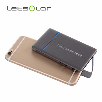 2017 Latest Electronics Gadgets For Mobile Disposable Bank