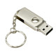 business gift 32gb laser logo metal usb custom usb drives no minimum order mini usb pendrive
